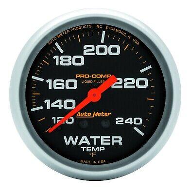 Auto Meter 10193 Gauge Works Single Gauge Pod
