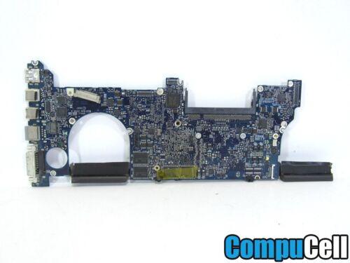 Macbook Pro 15 A1260 2008 Core 2Duo 2.4GHz Logic Board 661-4607 820-2249-A WORKS