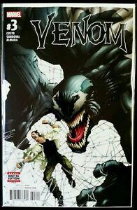 Venom #150  2017 Marvel Comics CB9648