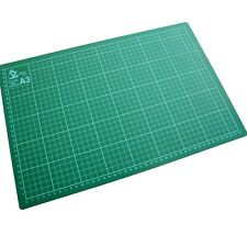 A3 Cutting Mat Craft Self Healing Grid Line Measurement DIY Tools Art Hobby