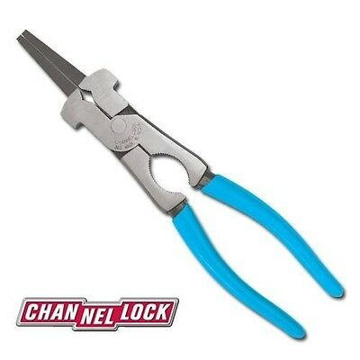 """Channellock 360 9"""" Welder's Pliers"""