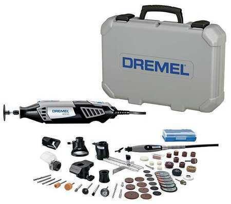 DREMEL 4000-6//50 Variable Speed Corded Rotary Tool Kit