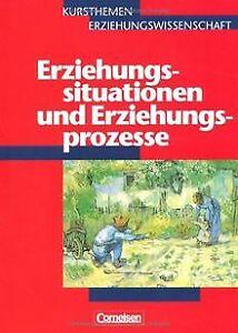 Kursthemen-Erziehungswissenschaft-Allgemeine-Ausgabe-Buch-Zustand-gut