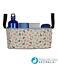 Pram-Organiser-Baby-bottle-cup-Stroller-storage-bag-Keep-Me-Cosy-Australia thumbnail 23