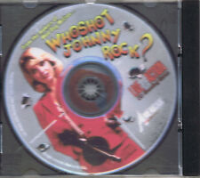 Who Shot Johnny Rock? (PC, 1991, American Laser Games)