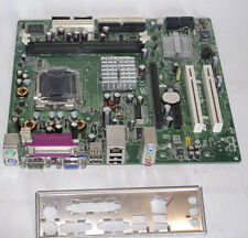 Intel D102GGC2, LGA775 Socket Motherboard rev1.02