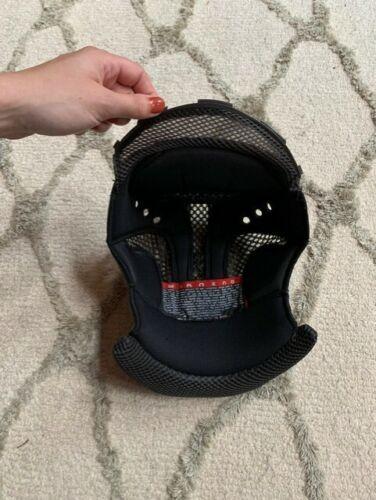 SIZE MEDIUM Troy Lee Designs SE3 Adult Helmet Liner BLACK