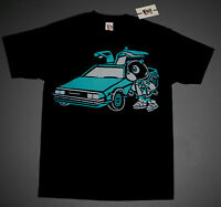 New Fnly94 Kanye west bear shirt back 2 the future yeezus saint pablo S M L XL
