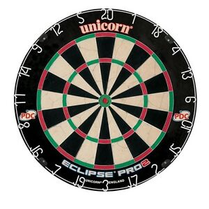 Unicorn-Eclipse-Pro-2-PDC-Championship-Quality-Bristle-Dartboard-As-Seen-On-TV