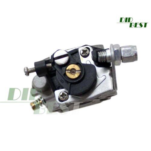 HB 60N Benzin Heckenschere Vergaser mit Zündkerze Passend für ATIKA HB 60