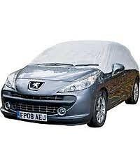5385 Protector de cubierta de coche de Top Se Adapta Ford B-Max Frost Hielo Nieve Sol