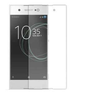 Tempered Glass Screen Protector Fits For Sony Xperia XA1 Ultra G3223 - Clear