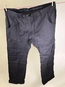 PRANA Men/'s Stretch Zion Pants Size 38 x 34 NWOT Hiking Pants Regular Fit