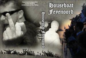 DVD-FEIJENOORD-HOUSEBOOT-JAREN-90-AJAX-FEIJENOORD