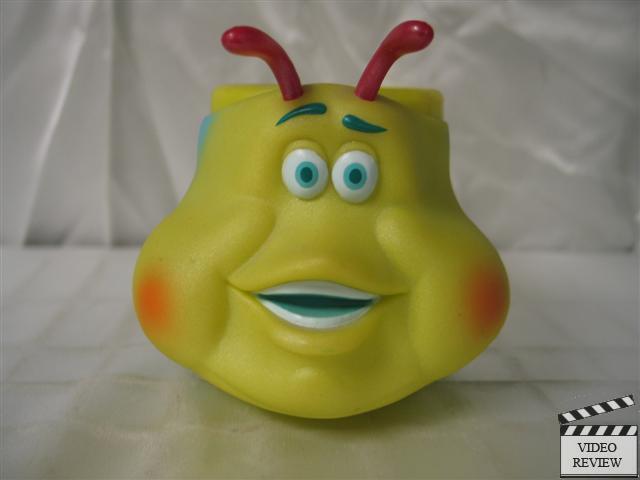 Pixar Disney S A Bug S Life Heimlich Catepillar Head Plastic