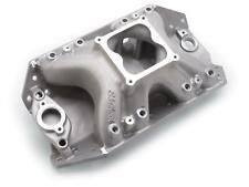 Edelbrock Efi Intake Manifold For Spread Port Big Block Chevy With Fuel Rail Kit