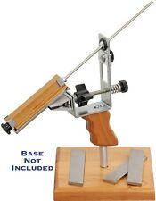 KME Sharpeners KFD4 Diamond Stone Kit Knife Sharpening System