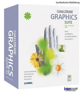 Buy OEM CorelDRAW 11
