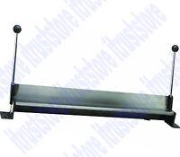 Portable 30 Sheet Metal Steel Hand Bender Bend Folding Brake Bending Tool Hd