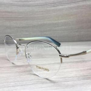 33035d7d2a Tom Ford TF 5334 TF5334 Eyeglasses Gold Buffalo Horn 032 Authentic ...