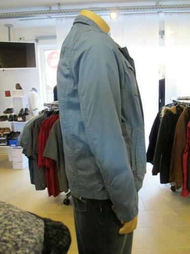 NEU /& Ovp. Jacke in vorgewaschener Qualität Pigment-Dyed-Färbung BABISTA