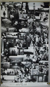 HOLLYWOOD-ENDING-2002-WOODY-ALLEN-ORIGINAL-1-SHEET-MOVIE-POSTER-ROLLED-28-X-50