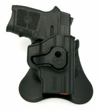 PS Products 035T Tan Belt Slide Holster Clip For Medium /& Large Autos PS035T
