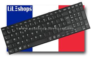 Clavier-Francais-Original-Toshiba-Satellite-Pro-R50-B-14U-R50-B-150-R50-B-15G