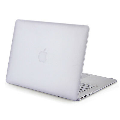 "Crystal Matte Case Cover For Apple Macbook Air Pro Retina11'' 11.6'' 12"" 13"" 15"""