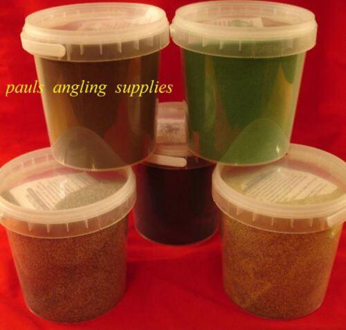 1lt Mould Fishing Coating Powder For carp Sea square round Jigs pirks