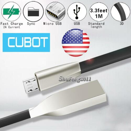 3rd gen 2013 MICRO USB Data Sync Charger Cable For Amazon Kindle Fire HDX 7