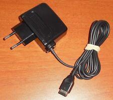Cargador oficial Game Boy Advance GBA SP, Nintendo DS Power Supply AGS-002 (EUR)