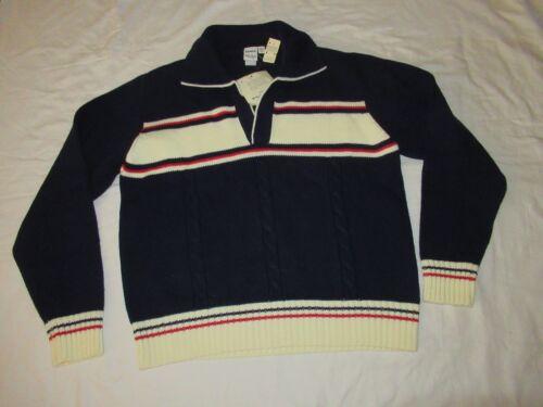 VINTAGE Deadstock Catalina w/tags Sweater sweatshi