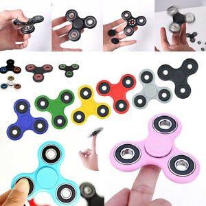 Colours-Alloy-Fidget-Hand-Finger-Tri-Spinner-Focus-Stress-Toys-For-Kids-Adults