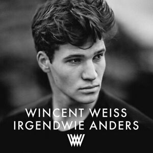 Wincent-Weiss-Irgendwie-Anders-CD-NEU-OVP