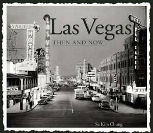 Thunder Bay To Vegas
