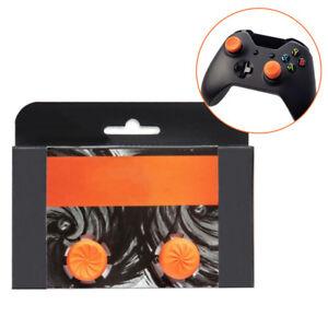 KM-2Pcs-Game-Controller-Joystick-Cap-Thumb-Stick-Grip-Extender-for-Sony-PS4-G