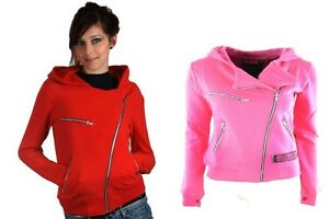 Moto-Hood-Ladies-Alternative-Gothic-Emo-Punk-UK-Clearance-Discount-Sale