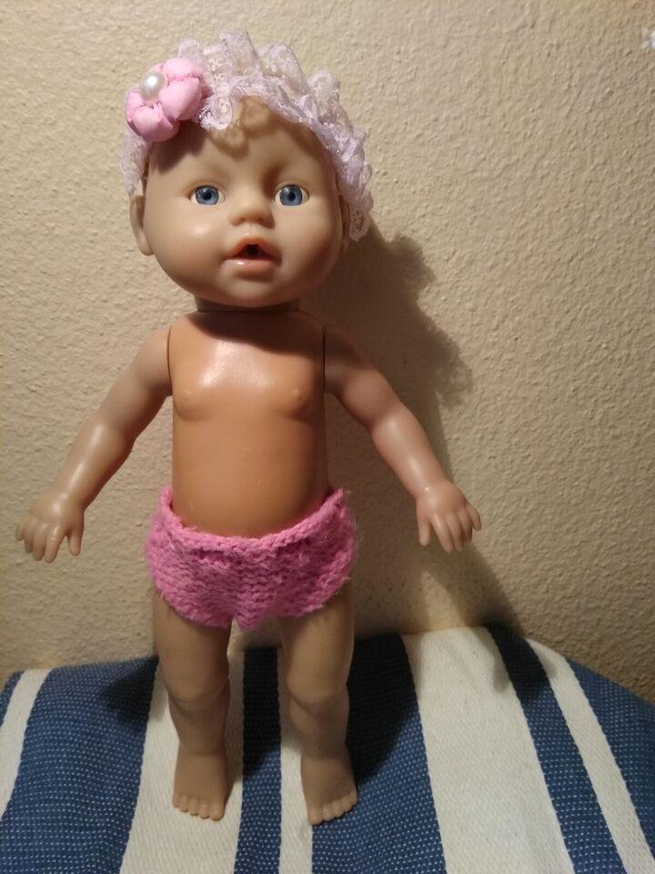 Babyborn, dukke Zapf Creation AG