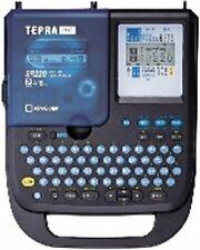 Kingjim Label Writer Tepura Pro Sr220 Black