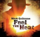 Feel the Heat [Digipak] * by Nick Colionne (CD, Jul-2011, Trippin & Rhythm)