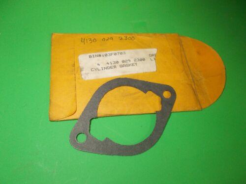 Stihl OEM FS36 Crankcase Gasket FS 40 44 36 4130-029-2300 #TM-SS1D