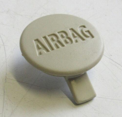 Genuine MINI Cream Airbag Cover Cap A Pillar R60 Countryman R61 Paceman  9803859