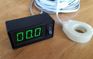 Mini-panel-gauge-enclosure-with-on-off-switch