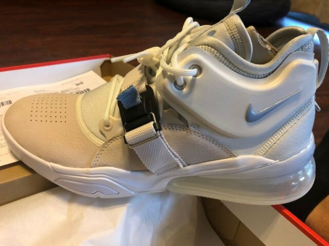 Nike Air Force 270 Men's PhantomLeche BluePure PlatinumWhite H6772003