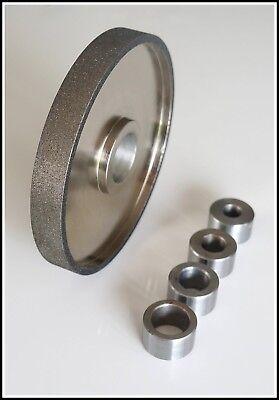 TOP DIAMOND wheel  Darex XT-3000 6MVH7 LEX900 grit 260 sharpening PP16062GF