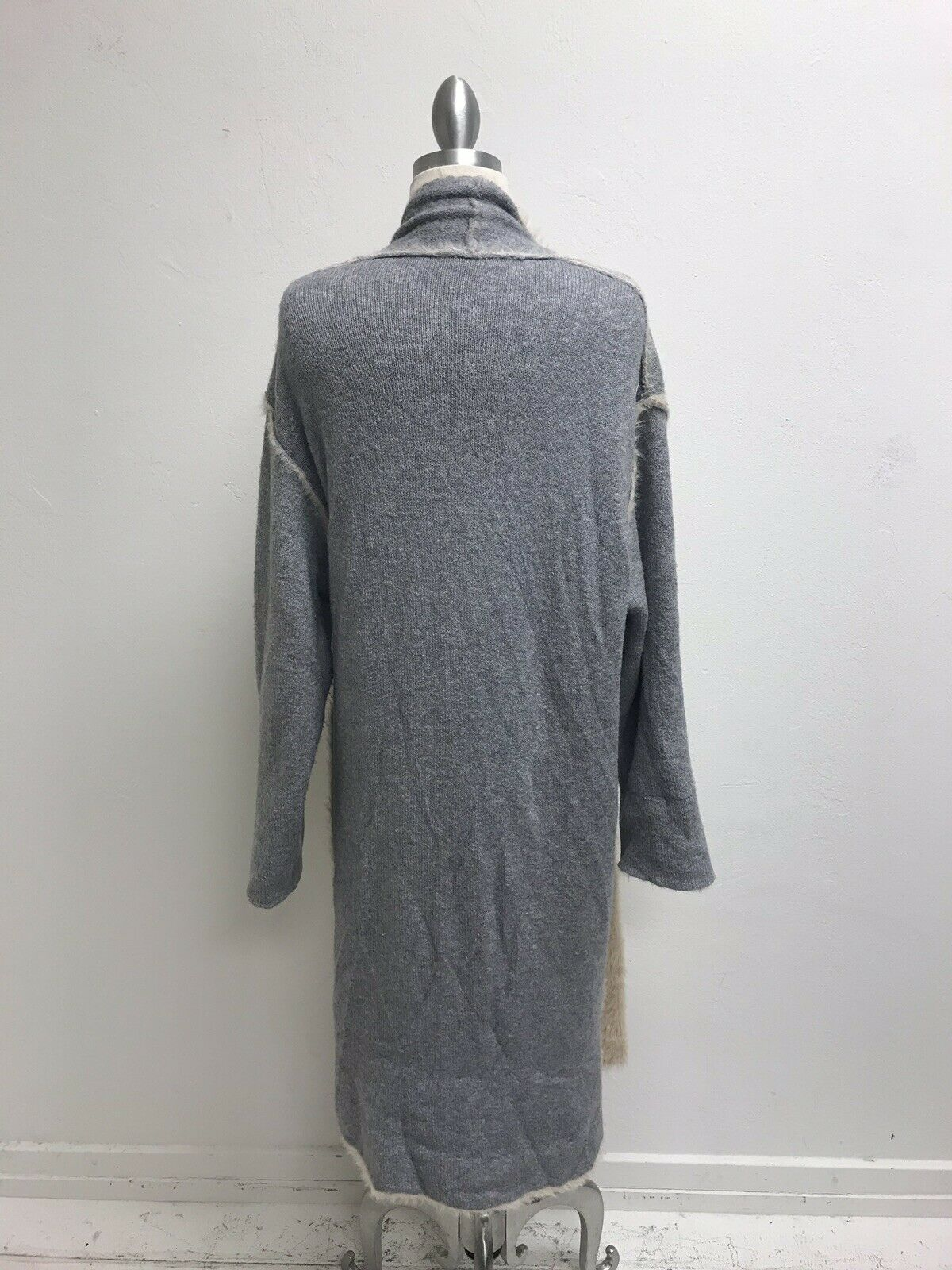 Anthropologie Eyelash Long Cardigan(XS Cardigan(XS Cardigan(XS S)SO   b3d2de
