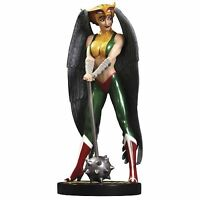Cover Girls Of The Dc Universe Hawkgirl 10in. Statue Dc Direct =free Shipping= on Sale