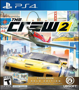 The-Crew-2-Gold-Edition-PS4-New-PlayStation-4-PlayStation-4