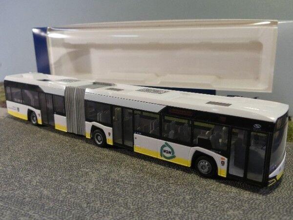 1 87 Rietze Solaris Urbino 18'14 Omnibus Oiseau 73119 73119 73119 1c0386